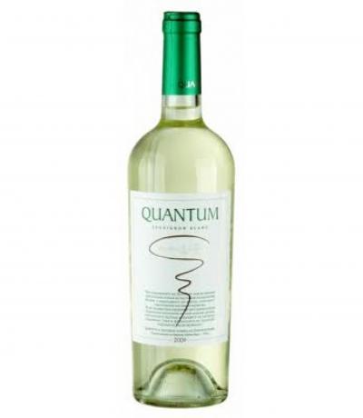 вино Домейн Бойар Квантум 375мл Совиньон Блан