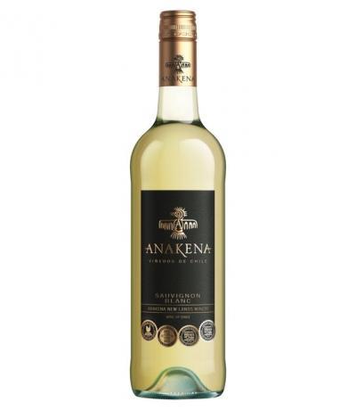 вино Анакена Бърдмен 750мл Совиньон блан