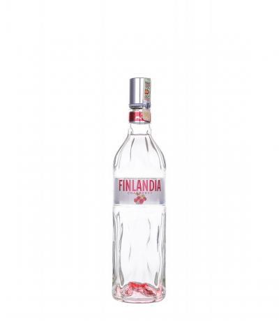 водка Финландия 700мл Червена боровинка