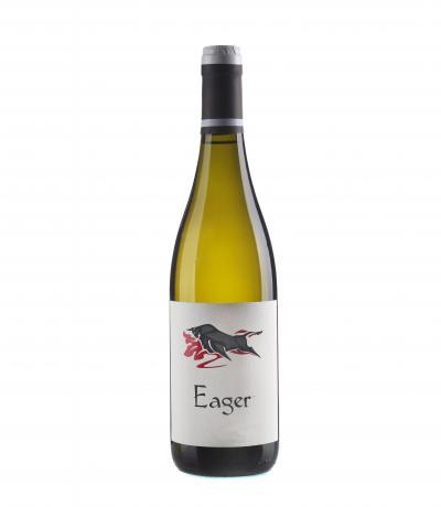 вино Ийгър 750мл Шардоне 2016