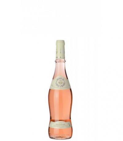 вино Шато Сен Пиер Кюве 375мл Традисион Розе 2019г