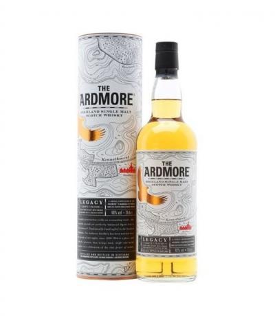 уиски Ардмор 700мл Легаси