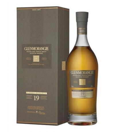 Уиски Гленморанджи 19г кутия 700мл