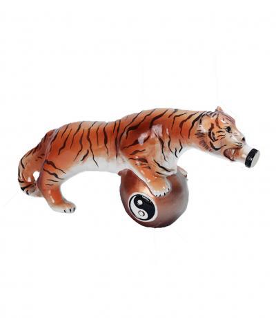 Водка Керамика Тигър 1.5л