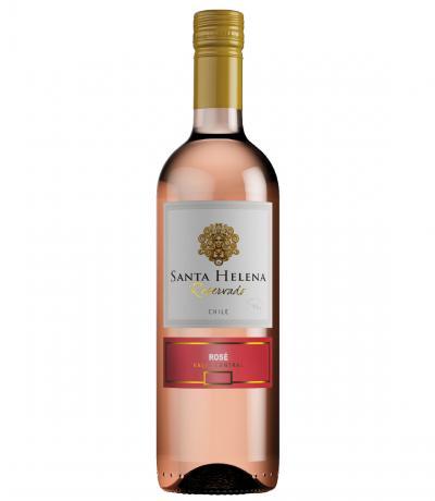 вино Санта Хелена 750мл Вараятъл Розе Каберне Совиньон